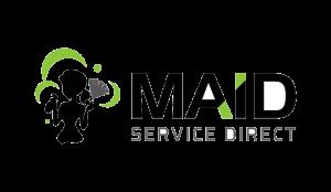 Maid Service Direct Logo